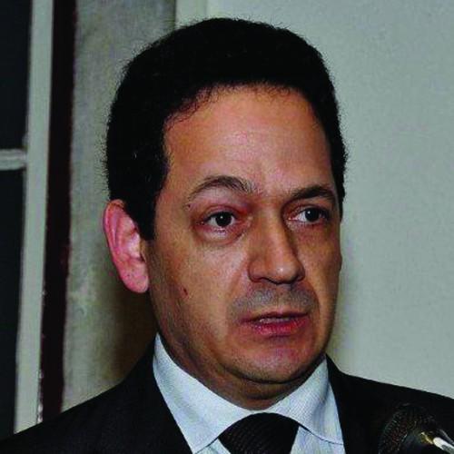 Saul António Gomes