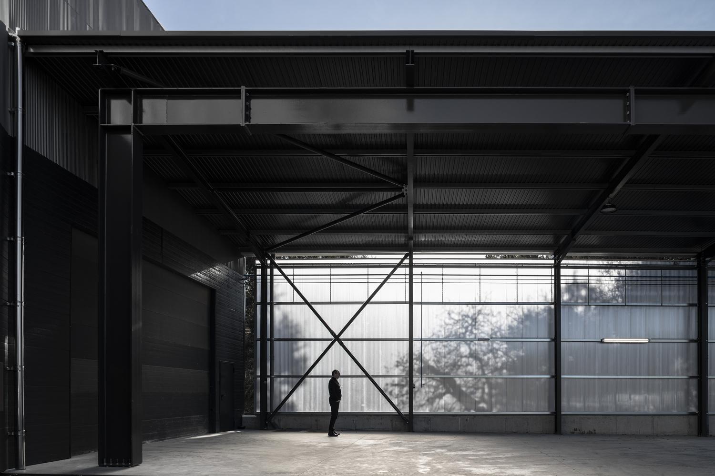 Ampliação do edifício sede da PRF é responsabilidade da Impare Arquitectura