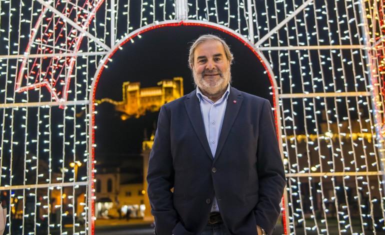 Carlos Palheira e Lino Ferreira terão este ano um Natal com menos gente em casa