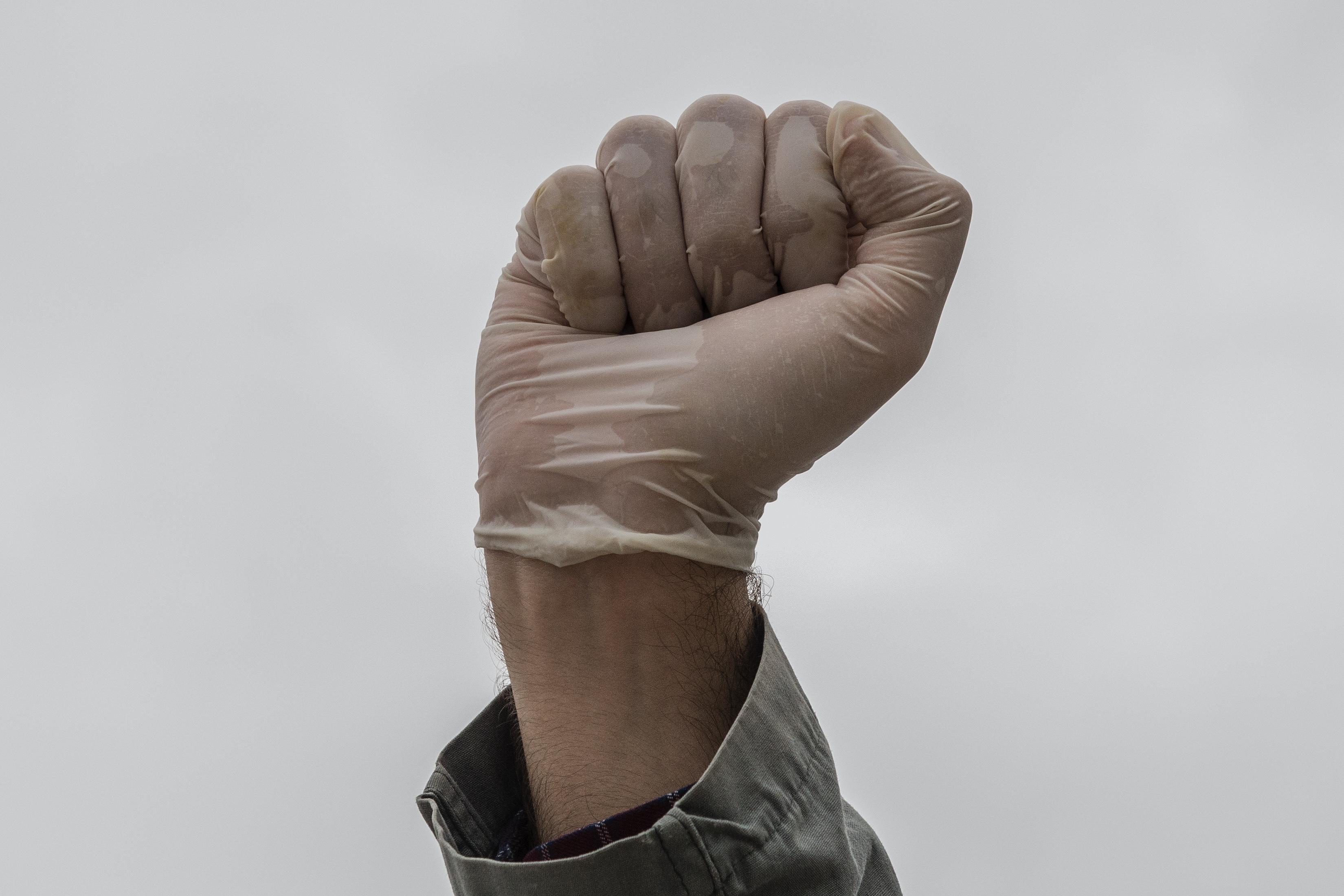 Dia dos Trabalhadores marcado pela distância física devido à Covid-19