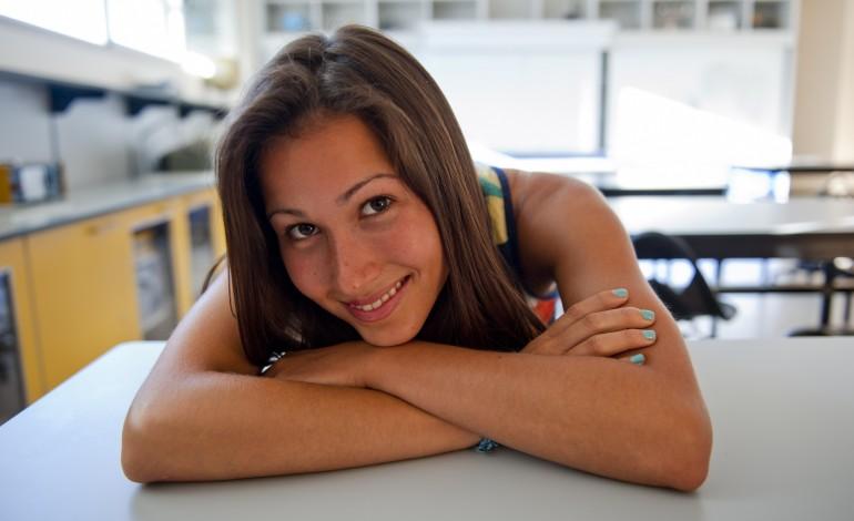 Ana Carreira está a especializar-se em Endocrinologia