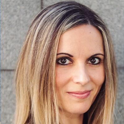 Rita de Carvalho, psicóloga
