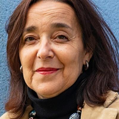 Alexandra Azambuja, publicitária