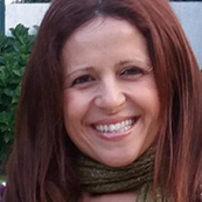 Ana Lúcia Ferreira, socióloga