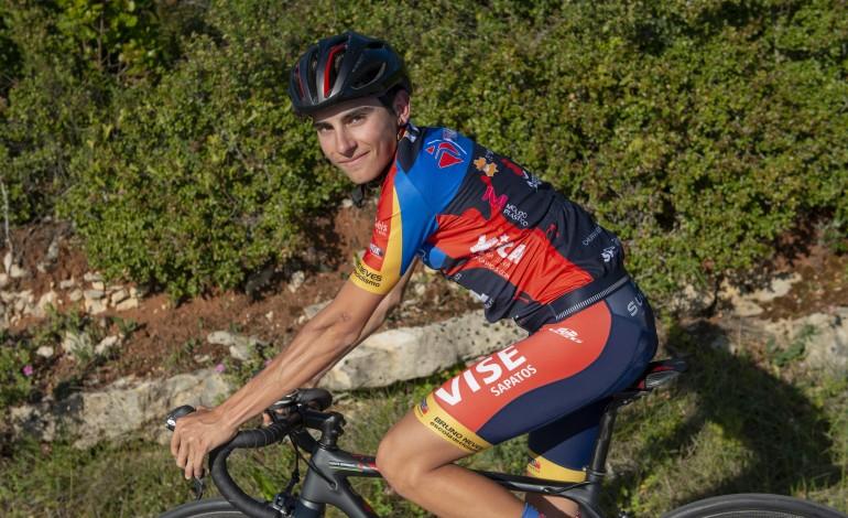 André Domingues venceu a Volta a Portugal de juniores deste ano