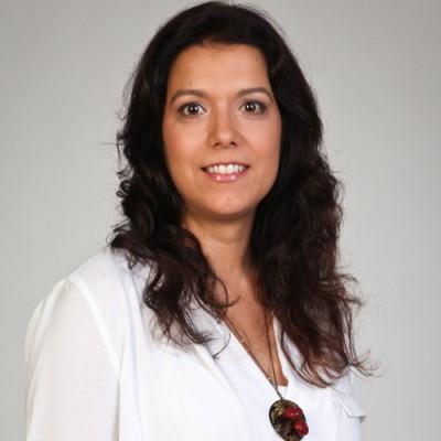 Cláudia Freixinho Serrano, advogada e agente oficial da Propriedade Industrial
