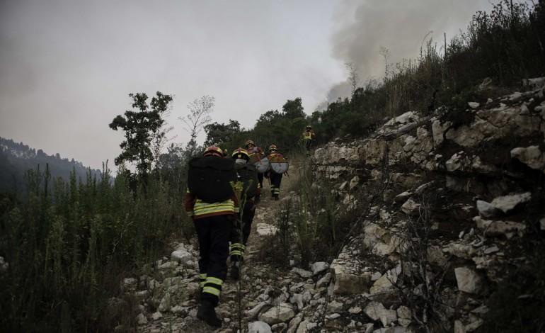 leiria-entre-os-14-distritos-de-risco-elevado-de-incendio