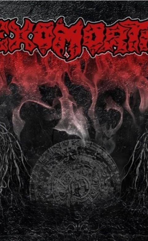 Capa do álbum homónimo, de 2019
