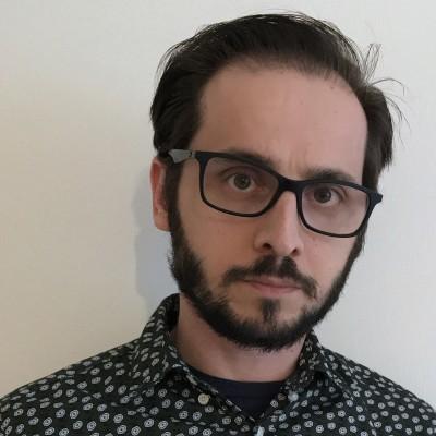 Diogo Augusto, sociólogo