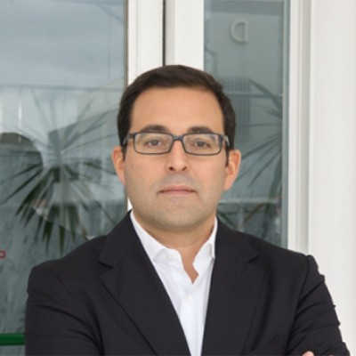 Henrique Carvalho, director executivo da Nerlei e formador na Leiria Business School