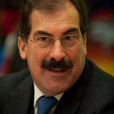 Helder Roque, médico