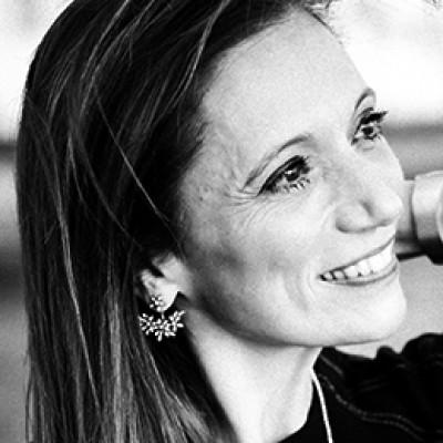 Helena Rafael, assessora de imprensa