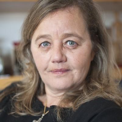 Helena Veludo, arquitecta