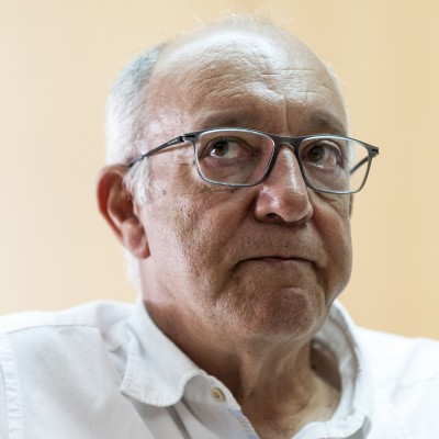 joao-bonifacio-serra-professor-coordenador-jubilado-do-politecnico-de-leiria