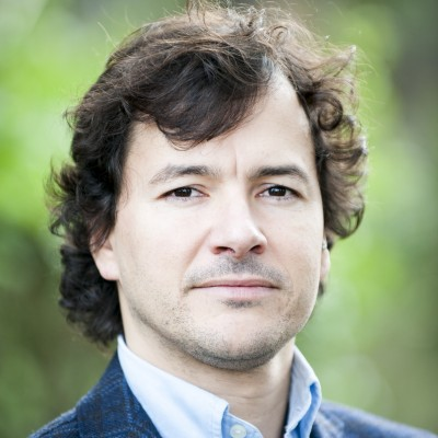 João Carvalho Santos, professor e investigador