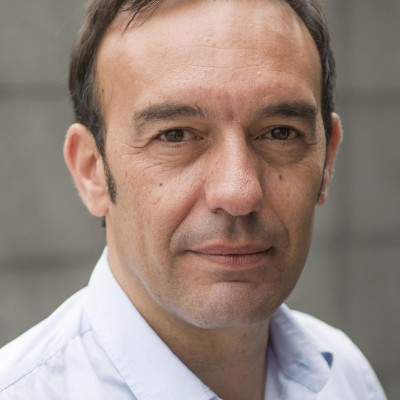 João Nazário, director do Jornal de Leiria