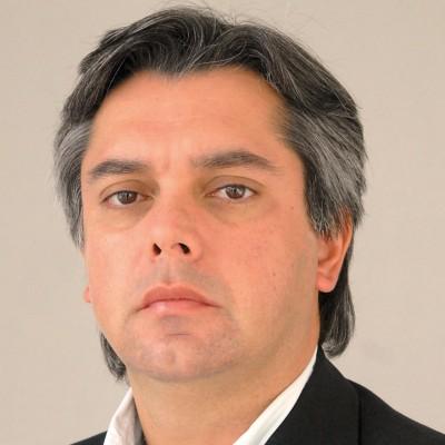 Márcio Lopes, docente do Politécnico de Leiria