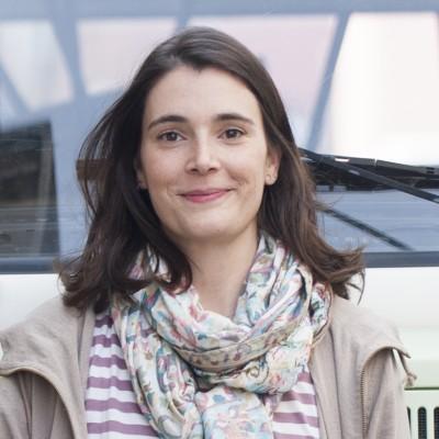Mariana Violante, activista