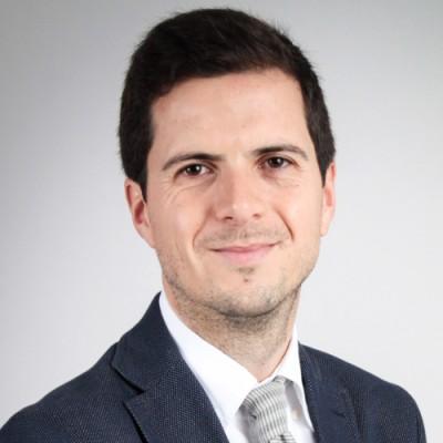 Rui Gomes, mandatário europeu de patentes e agente oficial da Propriedade Industrial