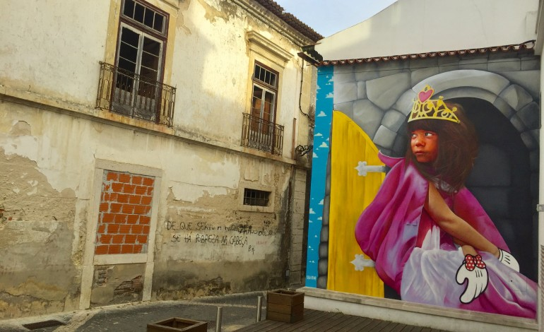 SMILE - Largo Cândido Reis/Largo Marechal Gomes da Costa