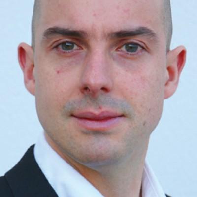 Nuno Reis, professor e investigador