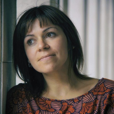 Patrícia Martins, animadora cultural