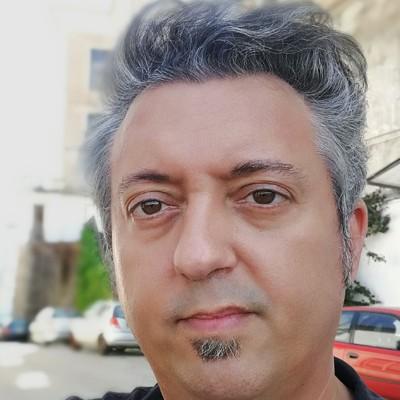 Pedro Miguel Ferreira, doutorando em Sociologia