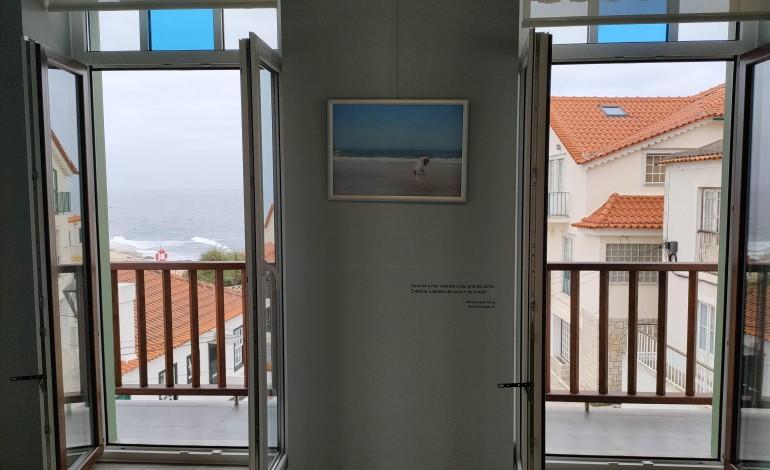 """Centro Cultural """"Cosmos e Mar"""", em São Pedro de Moel"""