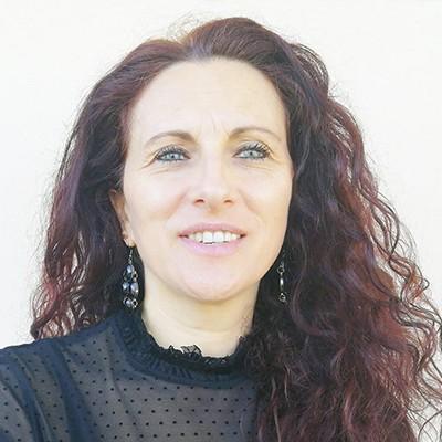 Raquel de Sousa Silva, directora adjunta