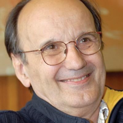 Ricardo Charters d'Azevedo, engenheiro