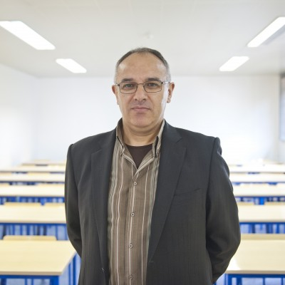 Ricardo Vieira, professor decano do Politécnico de Leiria