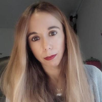 Sara Araújo, socióloga