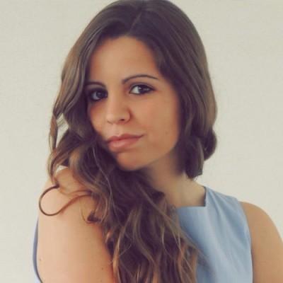 Sara Mendes, coordenadora de Comunicação e Relações Públicas