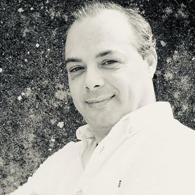 Sérgio Guerreiro, vice-presidente de Leiria do partido Aliança
