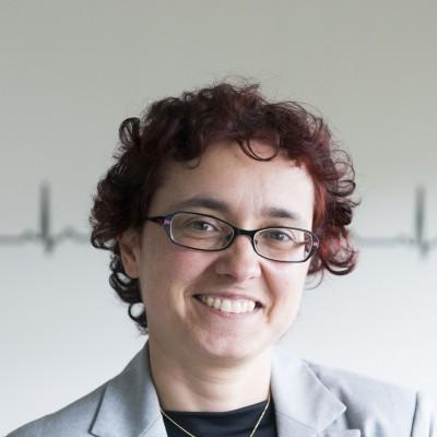 Sónia Gonçalves Pereira, investigadora do Politécnico de Leiria