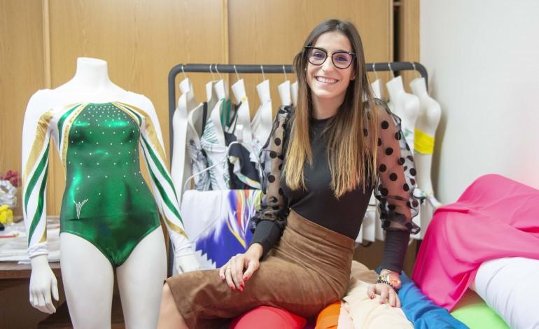 Só em Janeiro, Sara Lopes vendeu duas centenas de maillots