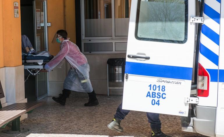 centro-hospitalar-de-leiria-abre-inquerito-para-averiguar-morte-de-homem-nas-urgencias-actualizado