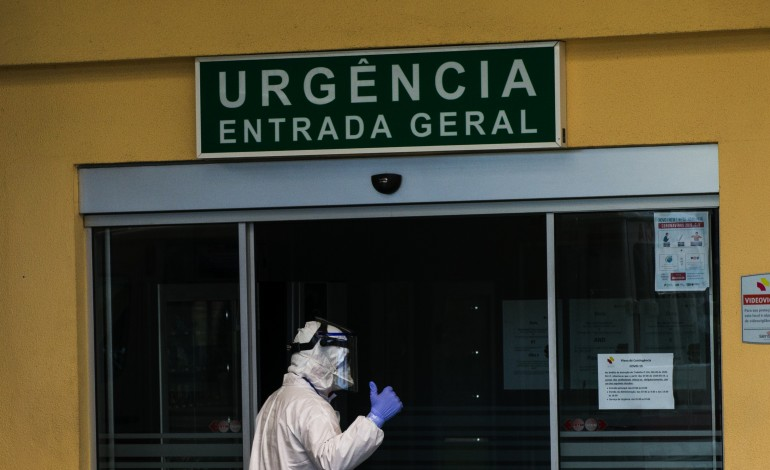 afluencia-as-urgencias-do-centro-hospitalar-de-leiria-cai-mais-de-50percent-em-abril